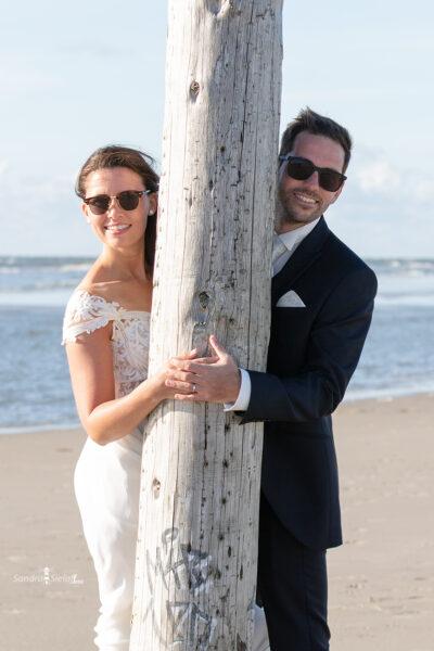 SPO Fotoshooting Brautkleid